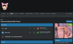 FIG Forum