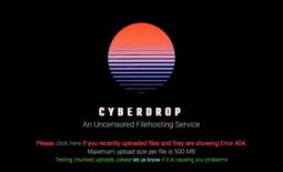 Cyberdrop