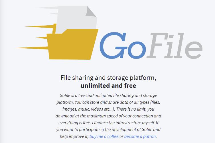 GoFile