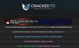Cracked.To