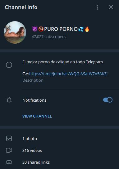 PURO PORNO