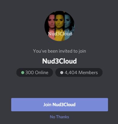 Nud3Cloud