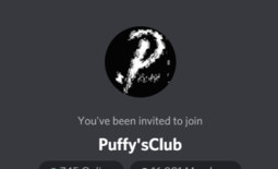 Puffy'sClub