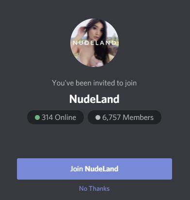NudeLand
