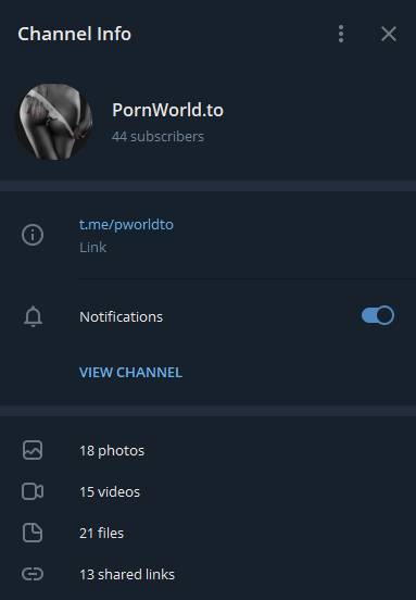 PornWorld.to