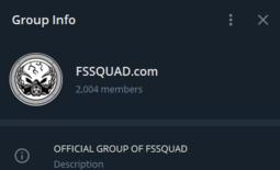 FSSQUAD