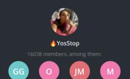 Yosstop