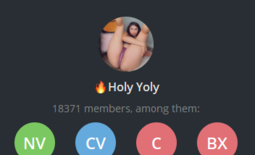 Holy Yoly