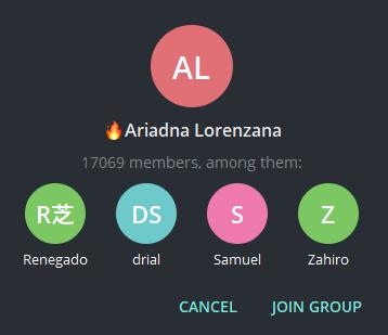 Ariadna Lorenzana