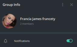Francia James Francety
