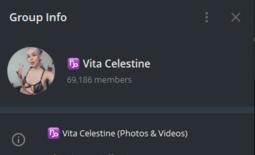 Vita Celestine