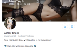 Asianvixen69