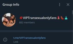VIPTransexualonlyfans