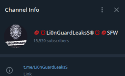 Li0nGuardLeaksS